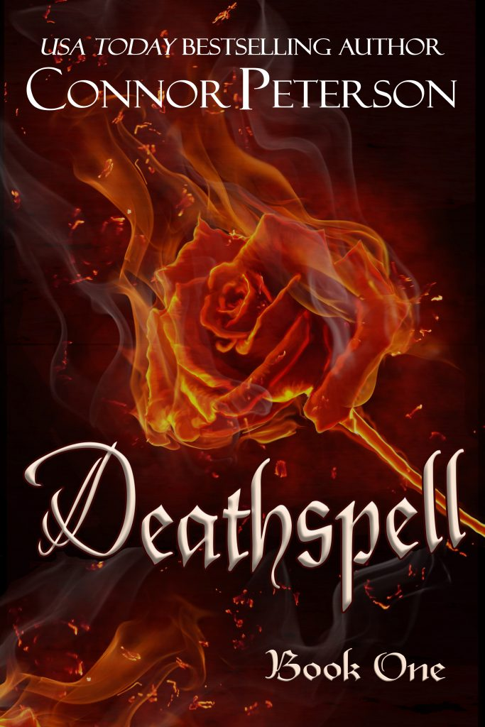 Deathspell cover image