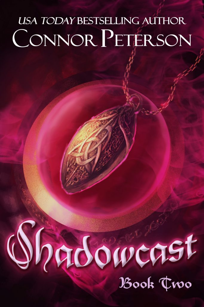 Showcast book cover